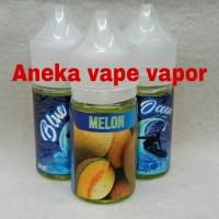 Liquid Premium Ocean Blue Melon 30 ML New