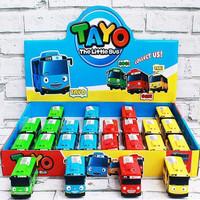 TAYO THE LITTLE BUS SATUAN