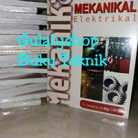 Buku Mekanikal Elektrikal / Buku Teknik / buku mep