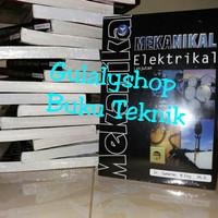 Buku Mekanikal Elektrikal Lanjutan / buku teknik / buku mep