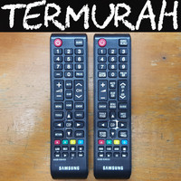 Remot / Remote TV LCD LED UHD 4K SmartTV Samsung ORIGINAL