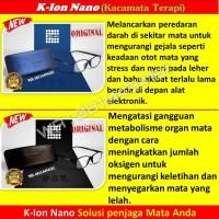 Kacamata K Ion Nano Di Daerah Istimewa Yogyakarta