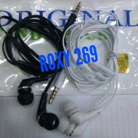 HF Headset Earphone Hp Lenovo Vibe Shot A316i A516 A690 A850 P70 P780