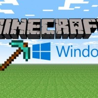 Minecraft Windows 10 Edition PC game Original Microsoft CD Key