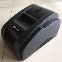 New! Printer Kasir Struk Kertas 58Mm Thermal Panda Usb (Tanpa