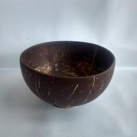 mangkok batok tempurung kelapa