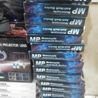 Promo Alarm Mp One Way + Bonus Panduan Pemasangan Sesuai Motor Anda