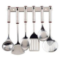 Promo Oxone Spatula Stainless Steel Ox-963 Limited