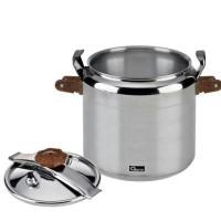 Dijual Oxone Alupress Pressure Cooker 40 Liter Ox-2040 / Panci Presto