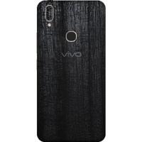 [EXACOAT] Vivo V9 3M Skin / Garskin - Dragon Black