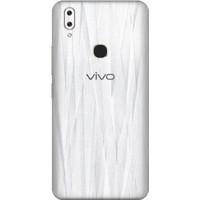 [EXACOAT] Vivo V9 3M Skin / Garskin - Spear White