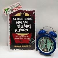 Harga 13 kisah horor malam jumat kliwon dan cerita super horor | WIKIPRICE INDONESIA