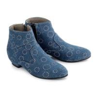 Sepatu Boots Anak Perempuan - Sepatu Pesta Anak Cewek Lucu Unik bcl