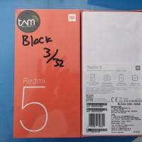 HP XIAOMI REDMI 5 RAM 3/32 5