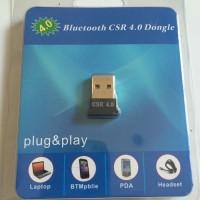 Bluetooth USB Jamur CSR V4.0 Dongle