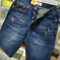 BESTSELLER celana jeans pendek levis 501 import celana jeans pria 501