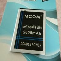 Batrai Modem MIFI WIFI Bolt ULTRALTE . ULTRA LTE Double Power MCOM