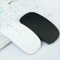 Mouse USB Wireless PC KOMPUTER LAPTOP - murah Berkualitas