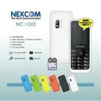 HP Handphone Nexcom Nc100 murah