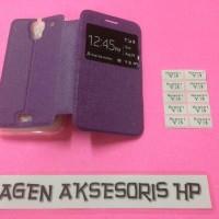 MUST HAVE Flipcover Huawei Y3 5.0 inchi Sarung Buku HP Flip Case NP