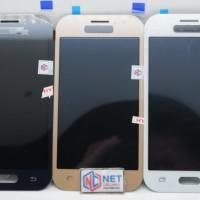LCD TOUCHSCREEN / LCD TS SAMSUNG J110 / J110H GALAXY J1 ACE (KONTRAS)