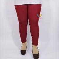 Legging Jeans Kantong uk Jumbo // fit to XXL Celana Dewasa Jumbo Celan