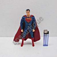Superman Action Figure Loose