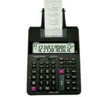 Alat Menghitung Dekstop Printer Struk Casio HR-8RC Original Termurah.