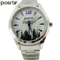 Jam Tangan Pria Merk POSITIF Granada PS-3646 Original Impor Murah 100%