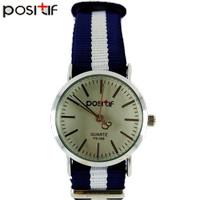 Jam Tangan Wanita Merk POSITIF Mini Cornella PS-096 Original Tahan Air