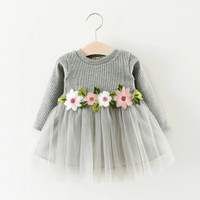 dress baby girl sweater bunga for baby