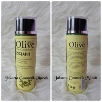 [ Conditioner Olive ] Olive Hair Conditioner Korea BPOM Original