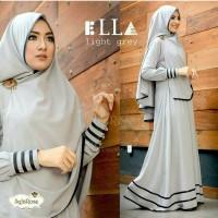 promo murah Baju Muslim Simple wanita