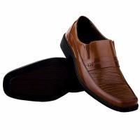 jual sepatu pantofel kulit sepatu jk collection sepatu handmade sepat