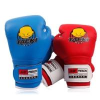 Jual WOLON Taeki Gloves untuk Anak Boxing Sarung Tinju Kecil Full Glo