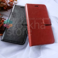 Lenovo K6 Power Wallet Case  Leather Case