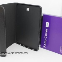 Casing HP Samsung Flip Cover Tab S2 8 0 T710 T715 sarung tab s2 case