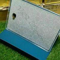 Casing HP Samsung Flip Case Book Cover Galaxy Tab A 2016 10 1 SM P585