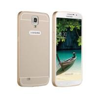Casing HP Samsung METAL CASE Galaxy Mega 6 3 bumper aluminium hard ba