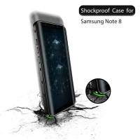 Casing HP Samsung Waterproof Case Galaxy Note 8 Note 8 Case Full Prot