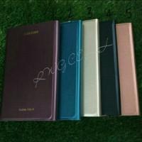 Casing HP Samsung Flip Case Book Cover Case Galaxy Tab A 2016 10 1 In
