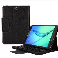 Casing HP Samsung Flipcase Keyboard Case Kulit For Galaxy Tab S 2 8 0
