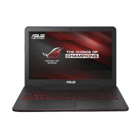 LAPTOP ASUS ROG FX502VM-DM613T INTEL i7 - 16GB - 1TB - NVIDIA GTX1060