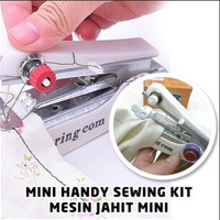 Harga Mesin Jahit Portable DaftarHarga.Pw