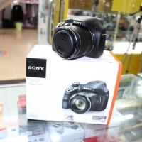 Sony Cybershot DSC - H400