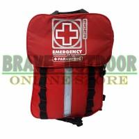 TAS RANSEL P3K EIGER 6104 EMERGENCY AID BAG