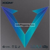 BGR Xiom Vega LPO Long Pips Rubber Karet Bintik Bertahan Pa