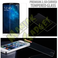 Jual Tempered Glass Premium Curved 2.5D Meizu M6 Note Murah