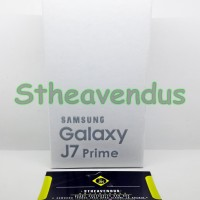 Dus / Dus hp / Dus box Samsung J7 Prime Original