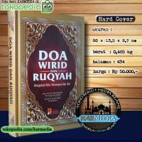 Doa Wirid dan Ruqyah Mengobati Sihir Kesurupan dan Ain - Insan Kamil